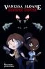 Vanessa Sloane: Monster Hunter cover
